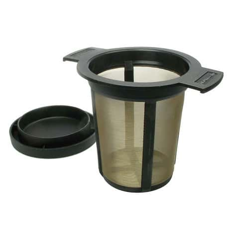 Loose Tea Infuser Basket-0